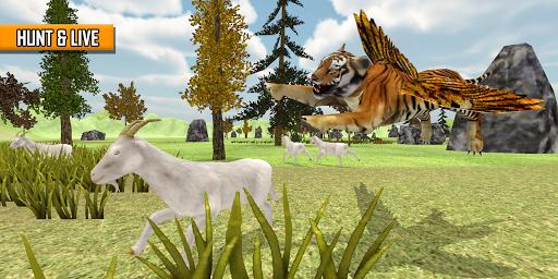 Flying Tiger Simulator 1.11 screenshots 12