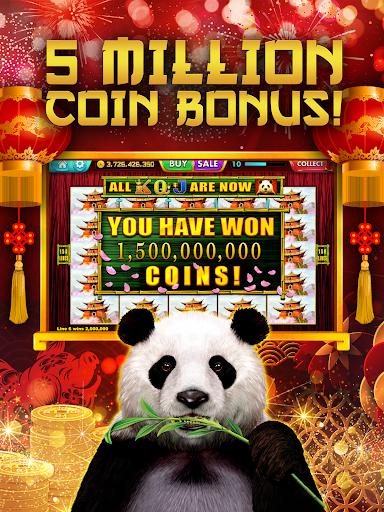 FaFaFau2122 Gold Casino: Free slot machines apkmr screenshots 8