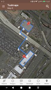 Tools for Google Maps Mod Apk [No Ads/MOD EXTRA] Download 4