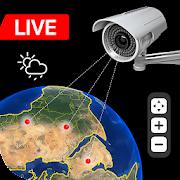 Live Earth Cam - Live Beach, City & Nature Webcams