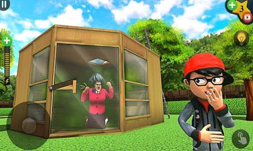 Descargar Scary Teacher 3D APK (2021) {Último Android y IOS} 3
