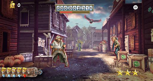 Mad Bullets: The Rail Shooter Arcade Game screenshots 3