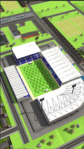 Club Soccer Director 2021 - Soccer Club Manager 1.5.4 Screenshots 2