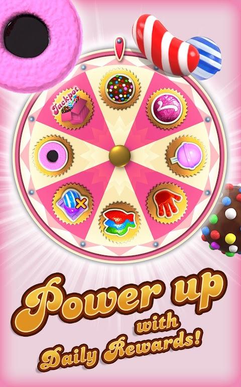 Candy Crush Saga  poster 18