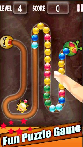safari balls screenshot 3