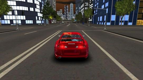 Street Racing Mod Apk 1.5.8 (Unlimited Money + High Level) 7