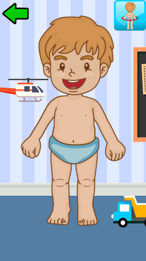Body Parts for Kids pch_1.2.25 screenshots 13
