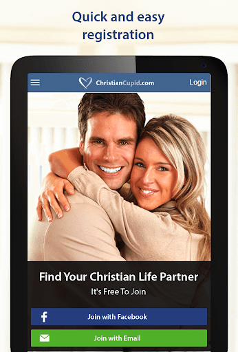 ChristianCupid - Christian Dating App 3.2.0.2662 Screenshots 5