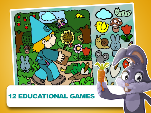 Educational games for kids 7.1 screenshots 1