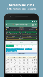 TotalScore - Football Prediction and soccer stats