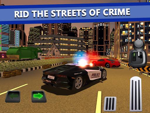 Emergency Driver Sim: City Hero 1.3 Screenshots 9