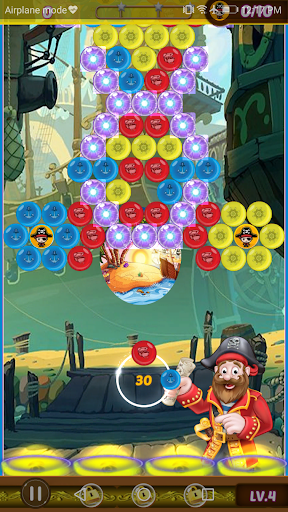 Bubble Shooter 1.0 screenshots 4