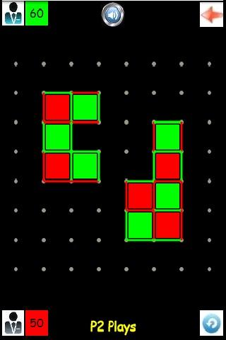 connecting dots screenshot 2