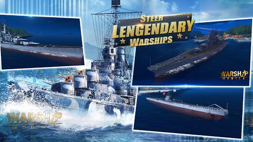 Warship World War Apkfinish screenshots 5