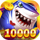金百萬捕魚-經典電玩捕魚達人遊戲
