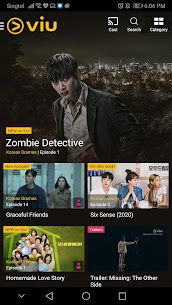 Viu: Korean Drama, Variety & Other Asian Content Apk Mod + OBB/Data for Android. 6