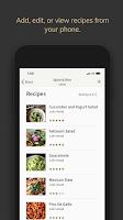 Saffron: Your Digital Cookbook