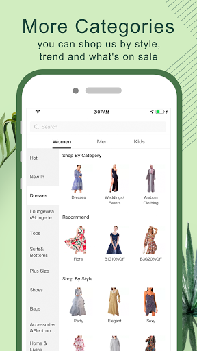 AjMall - Online Shopping Store android2mod screenshots 6