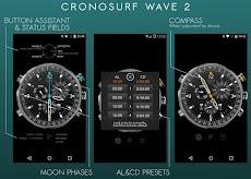 Cronosurf Wave Pro watchのおすすめ画像2