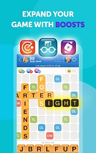 Words with Friends: Play Fun Word Puzzle Games 5