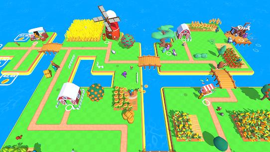 Farm Land: Farming Life Game 6