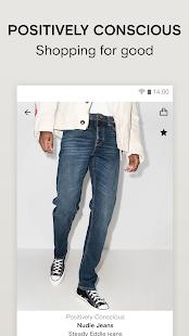 FARFETCH u2014 Designer Clothing Shopping for Spring screenshots 5