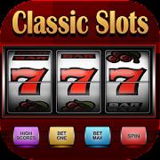 Classic Slot Machine Free  Icon