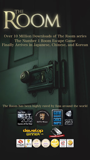 The Room (Asia) 1.0 Screenshots 1