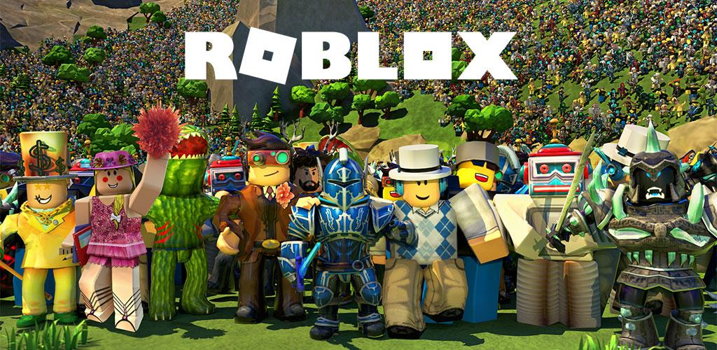 Roblox poster 0