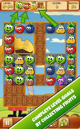 Fruit Dash 1.17 screenshots 3