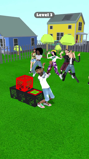 Crate Olympics 3D apkdebit screenshots 8