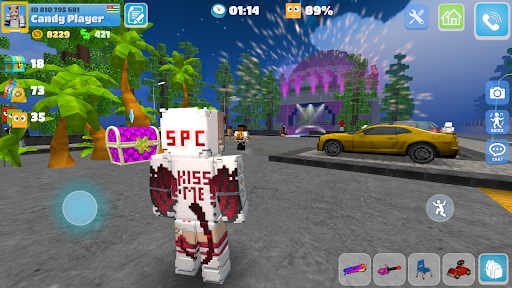 School Party Craft  screenshots 8