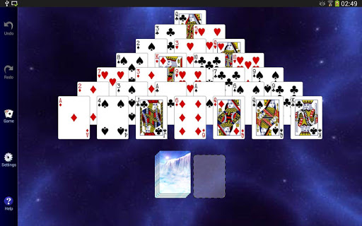 150+ Card Games Solitaire Pack 5.20 screenshots 11