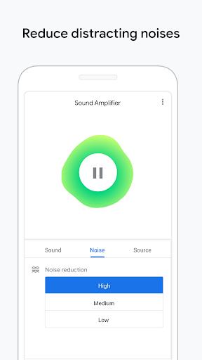 Amplifier Suara
