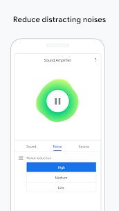 Sound Amplifier 3