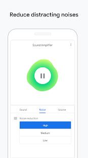 Sound Amplifier screenshots 3