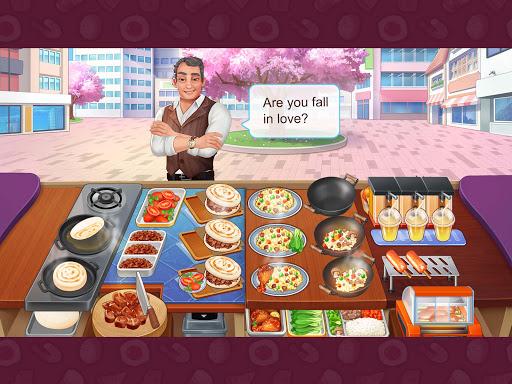 Breakfast Story: chef restaurant cooking games apkslow screenshots 11