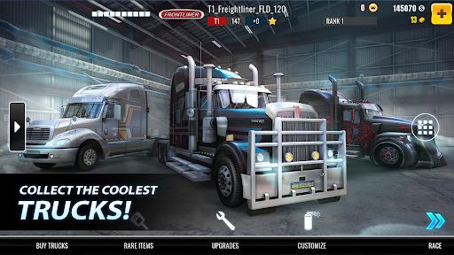 Big Rig Racing 6.9.2.189 screenshots 4