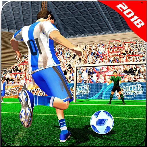 Baixar Football World Cup 2018: Soccer Stars Dream League para Android