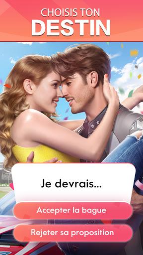 Code Triche Romance Fate: Stories and Choices (Astuce) APK MOD screenshots 1