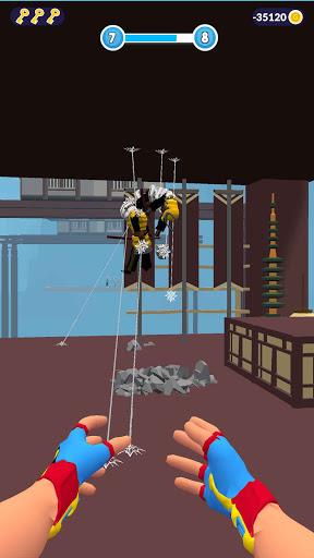 Web Master 3D 26 screenshots 14