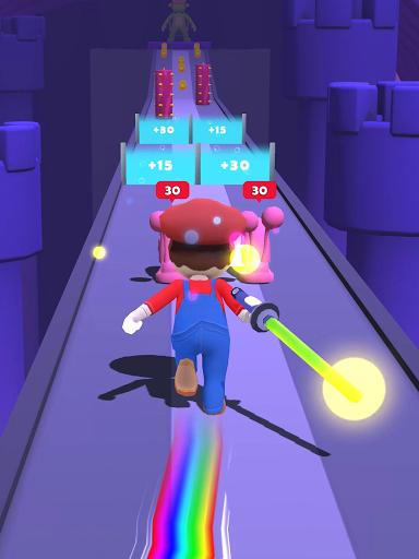 Binogo - Super Bino Run  screenshots 9
