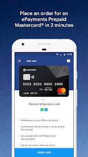 ePayments: wallet
