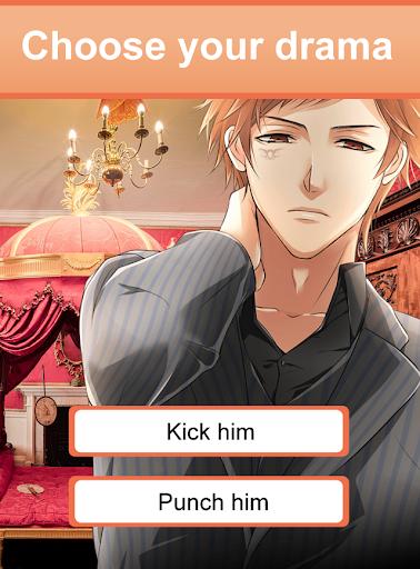 Code Triche PsychiXX Mystic Love :Otome games otaku dating sim (Astuce) APK MOD screenshots 4