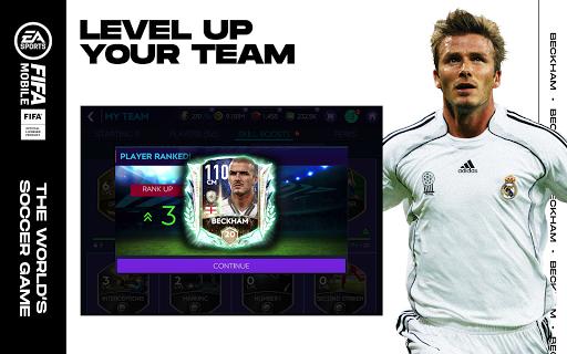 FIFA Soccer  screenshots 10