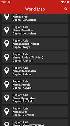 World Offline Mapのおすすめ画像4