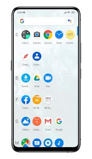 Pear Launcher Screenshot