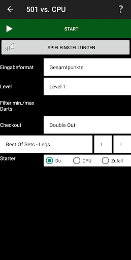 Darts Scoreboard: My Dart Training apktram screenshots 16