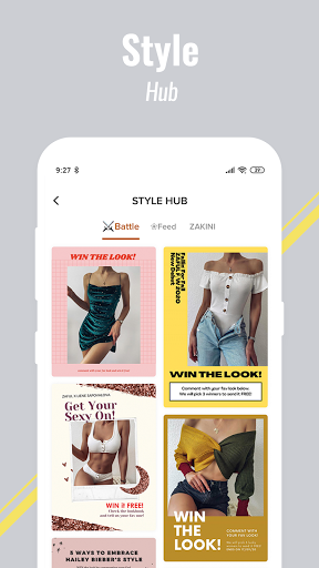 ZAFUL - My Fashion Story 7.1.2 Screenshots 8