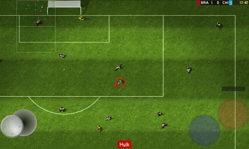 Super Soccer Champs android2mod screenshots 3